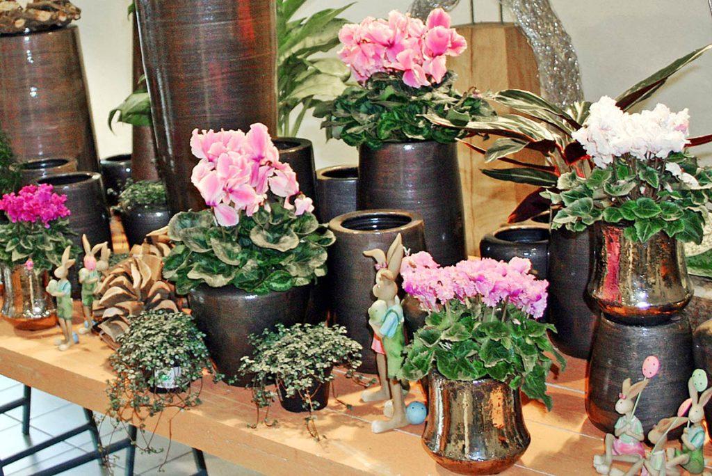Blumengeschäft Floral Design